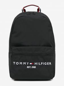 Established Batoh Tommy Hilfiger Černá 1064456