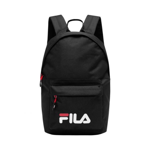 New backpack s´cool two black