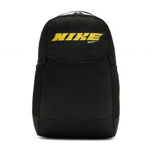 Nike Brasilia BLACK/BLACK/BRIGHT CITRON