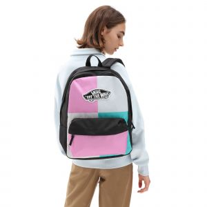 Wm realm backpack ORCHID PATCHWORK