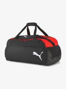TeamFINAL 21 Medium Sportovní taška Puma Černá 810091