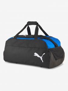 TeamFINAL 21 Medium Sportovní taška Puma Černá 821604