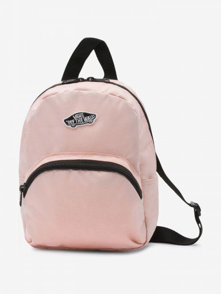 Got This Mini Batoh Vans Růžová 1065366