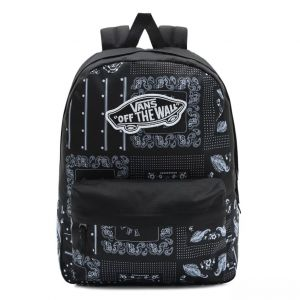 Vans wm realm backpack Bandana
