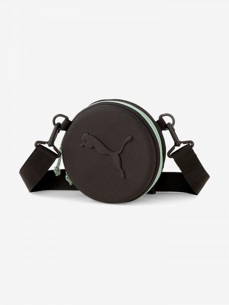 Studio Yoga Mat Sportovní taška Puma Černá 1066652