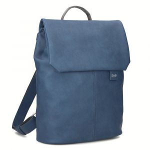 Zwei Dámský batoh Mademoiselle MR13 6 l – modrá