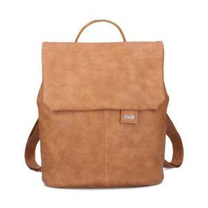 Zwei Dámský batoh Mademoiselle MR8 4 l – skořicově hnědá