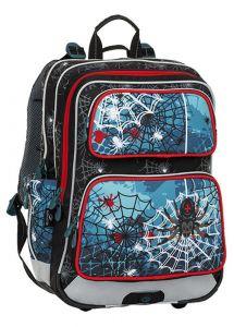 Bagmaster Školní batoh GALAXY 8 B 17 l