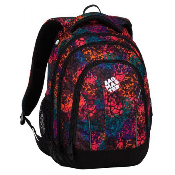Bagmaster Studentský batoh SUPERNOVA 20 A 23 l