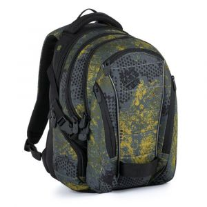 Bagmaster Studentský batoh BAG 21 C 23 l