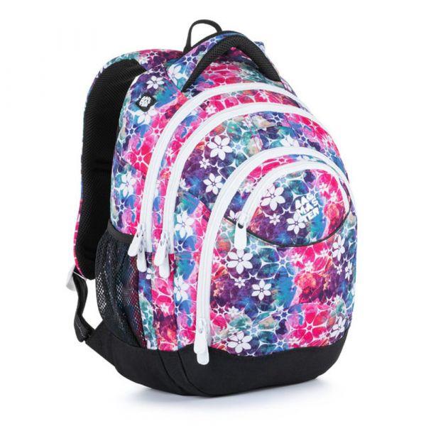 Bagmaster Studentský batoh ENERGY 21 A 23 l