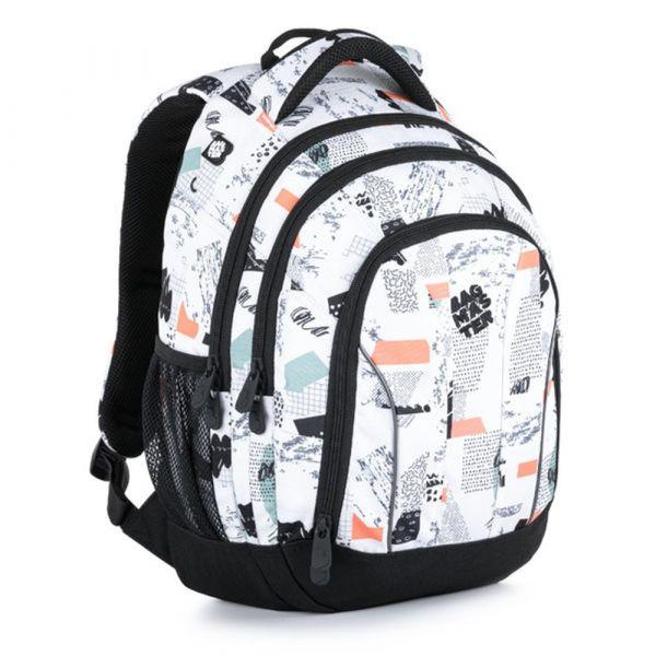 Bagmaster Studentský batoh SUPERNOVA 21 A 23 l