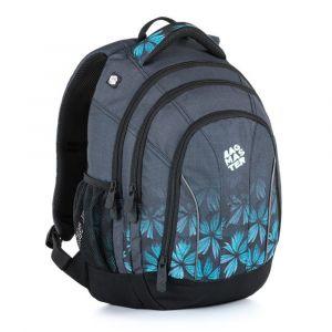 Bagmaster Studentský batoh SUPERNOVA 21 B 23 l