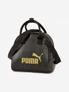 Core Up Bowling Cross body bag Puma Černá 1067775
