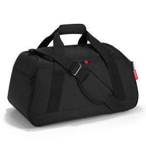 Reisenthel Cestovní taška ActivityBag Black 35 l
