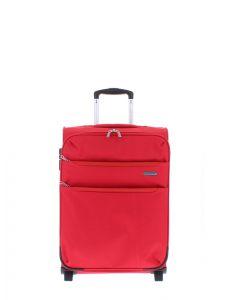 Marina Galanti Kabinový cestovní kufr S 89002-20 44 l – červená