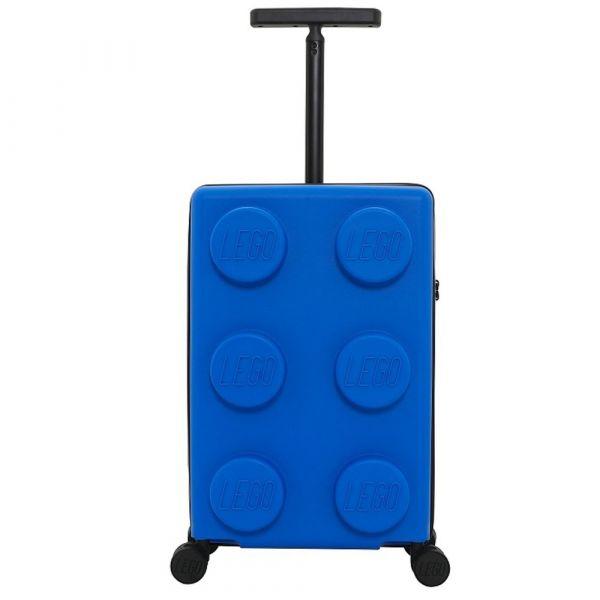 LEGO Luggage Kabinový cestovní kufr Signature 35 l modrý