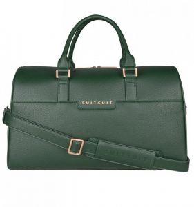 Cestovní taška SUITSUIT® BS-71620 Classic Beetle Green