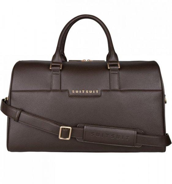 Cestovní taška SUITSUIT® BS-71630 Classic Espresso Black