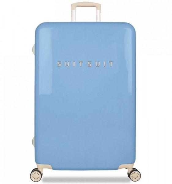 Cestovní kufr SUITSUIT® TR-1204/3-L – Fabulous Fifties Alaska Blue