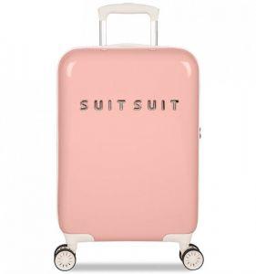Kabinové zavazadlo SUITSUIT® TR-1202/3-S – Fabulous Fifties Papaya Peach