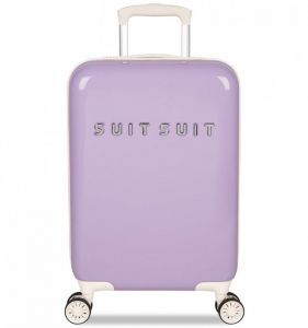 Kabinové zavazadlo SUITSUIT® TR-1203/3-S – Fabulous Fifties Royal Lavender