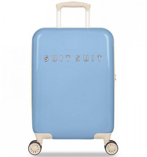 Kabinové zavazadlo SUITSUIT® TR-1204/3-S – Fabulous Fifties Alaska Blue