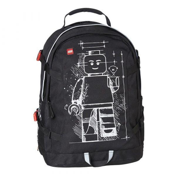 LEGO Školní batoh Tech Teen 25 l