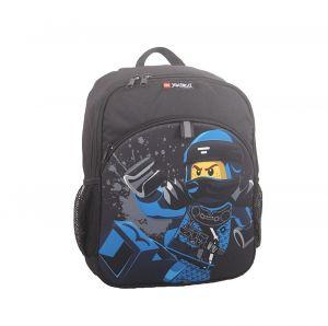 LEGO Dětský batoh Ninjago Jay 11 l