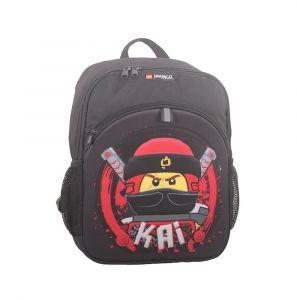 LEGO Dětský batoh Ninjago Kai 11 l