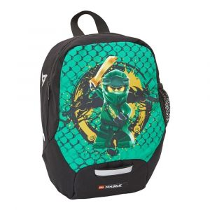 LEGO Dětský batoh Ninjago Green 10 l