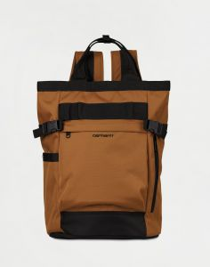 Carhartt WIP Payton Carrier Backpack Tawny / Black 23,4 l