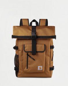Carhartt WIP Philis Backpack Hamilton Brown 21,5 l