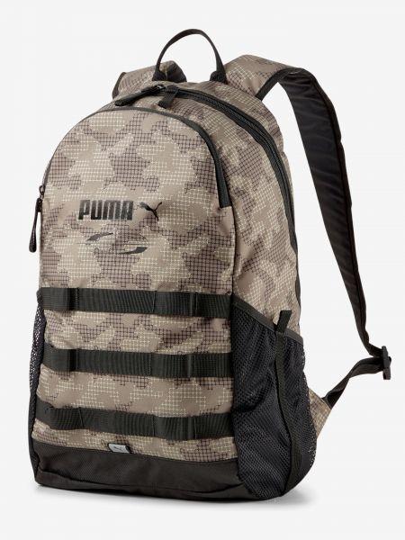 Style Batoh Puma Hnědá 1077928