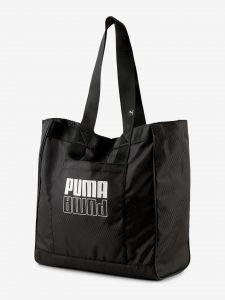 Core Base Large Shopper taška Puma Černá 1077929