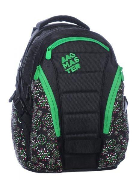 Bagmaster Studentský batoh BAG 0215 D 23 l