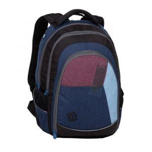 Bagmaster Studentský batoh DIGITAL 20 C 24 l