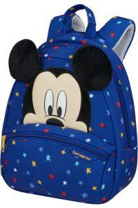 Samsonite Dětský batoh Disney Ultimate 2.0 S Mickey Stars 5 l – tmavě modrá