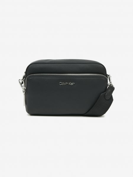 Must Camera Cross body bag Calvin Klein Černá 1079978