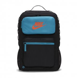 Nike Future Pro BLACK/CYBER TEAL/ORANGE