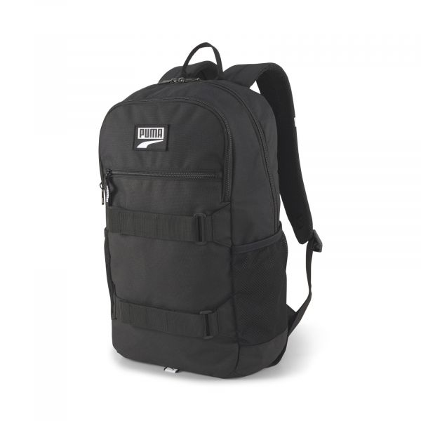Puma   Deck Backpack Puma Black