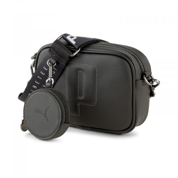 Puma   Sense Cross Body Bag Puma Black