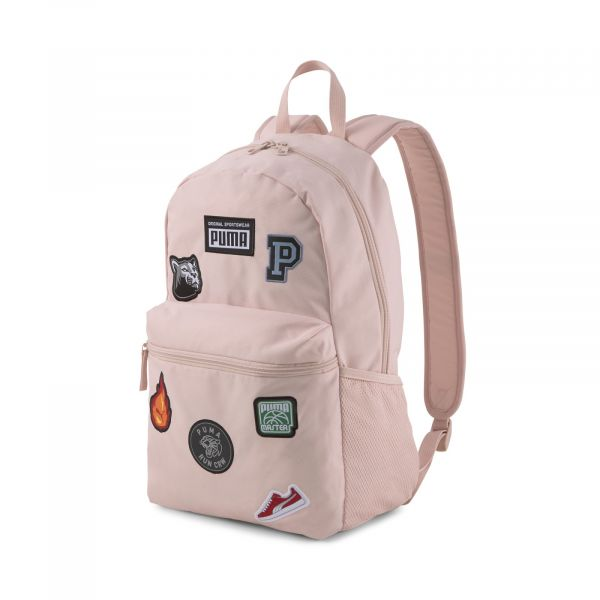 Puma | Patch Backpack Lotus