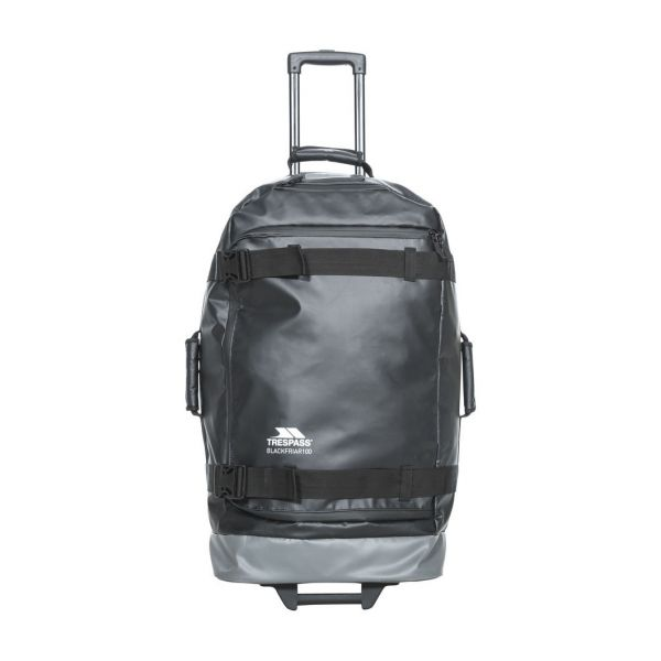 Blackfriar100 – 100l duffelbag BLACK