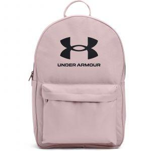 Under Armour UA Loudon Backpack Dash Pink / Dash Pink / Black