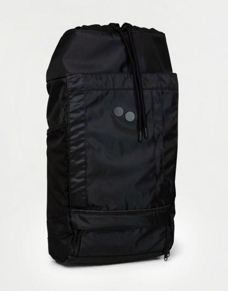 pinqponq Changeant Blok Large Polished Black 40 – 45 l