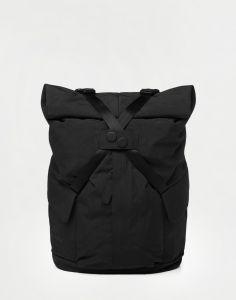 pinqponq Kross Crinkle Black 24 l