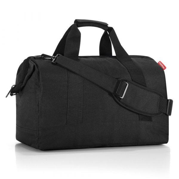 Reisenthel Cestovní taška Allrounder L Black 30 l