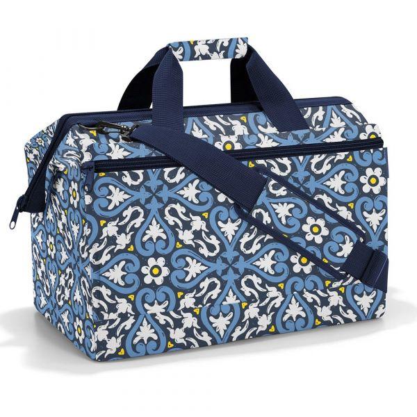 Reisenthel Cestovní taška Allrounder L Pocket Floral 1 32 l