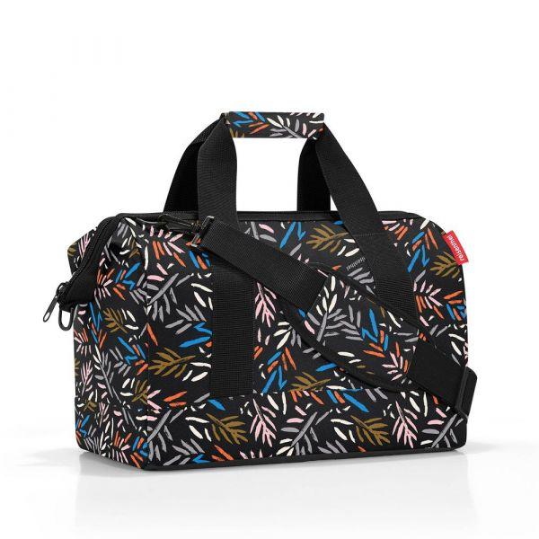 Reisenthel Cestovní taška Allrounder M Autumn 1 18 l